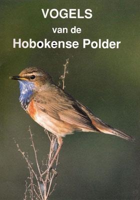 Vogels van de Hobokense Polder